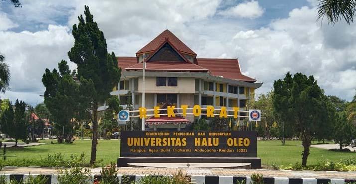 LPPM Universitas Halu Oleo